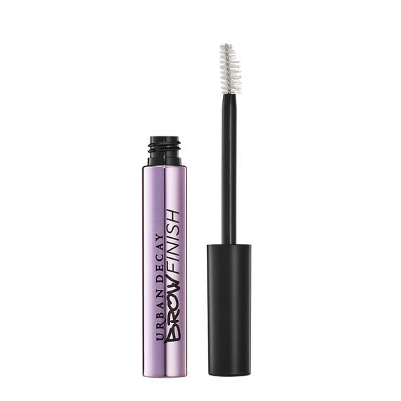 Brow Finish in color Midnight Cowboy