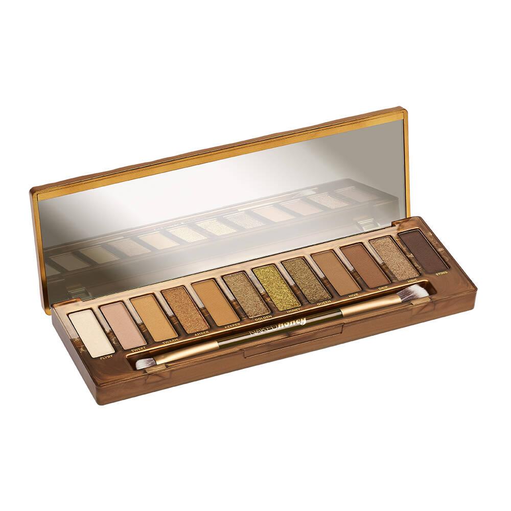 UD Naked 3 Eyeshadow Palette - 100% Authentic by U/D by U