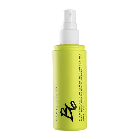 Urban Decay B6 Vitamin-Infused Complexion Prep Priming Spray