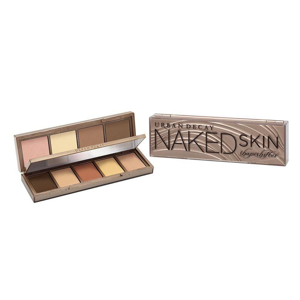 Paleta de sombras 12 Tonos Naked 3 | Urban Decay CL
