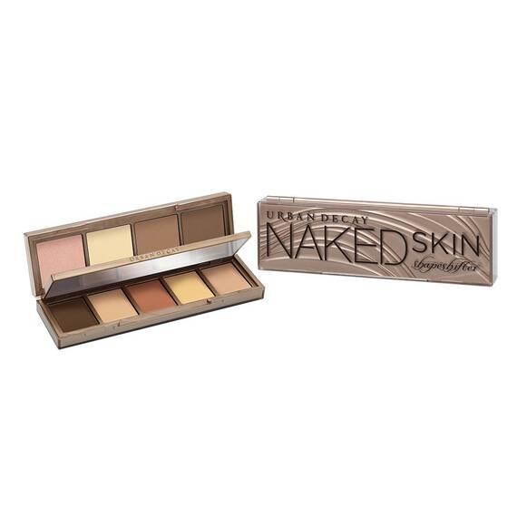 Urban Decay Naked Skin Shapeshifter Medium Dark Shift