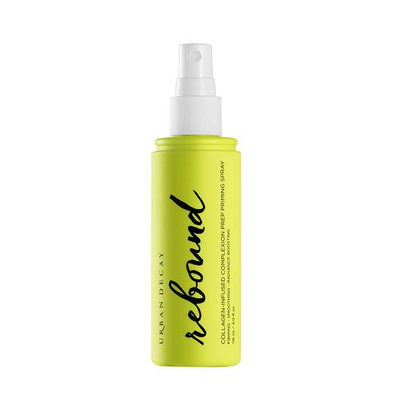 Rebound Collagen-Infused Complexion Prep Priming Spray | Urban Decay Cosmetics