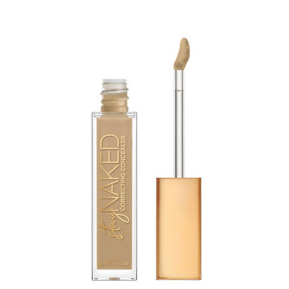 Stay Naked Correcting Concealer in color 30NN