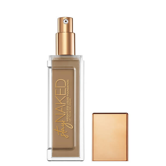 Stay Naked Weightless Liquid Foundation in color 51WY