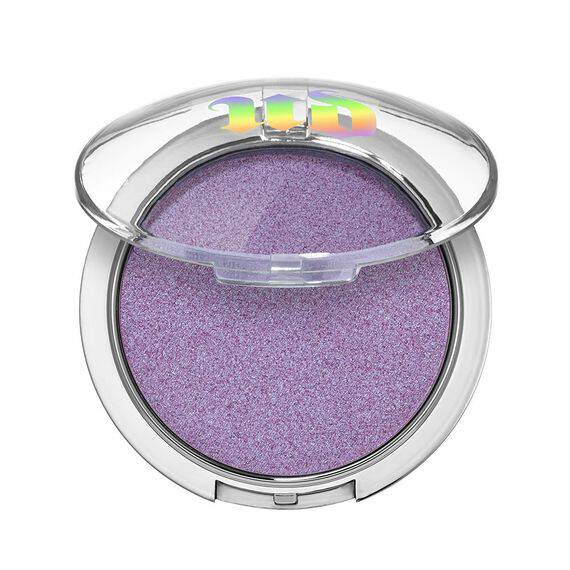 HOLOGRAPHIC FACE POWDER in color