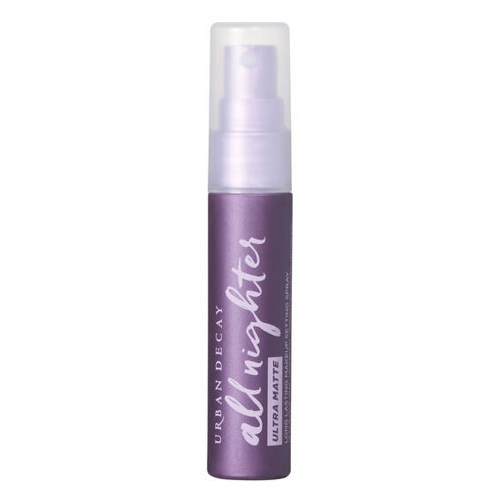All Nighter Setting Spray Ultra Matte Travel in color